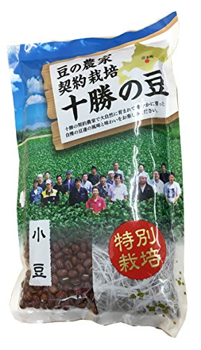 フジタ 特別栽培 十勝の豆 小豆<300g>