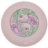 Discraft Ultrastar UV Chameleon Disc (White/Purple)