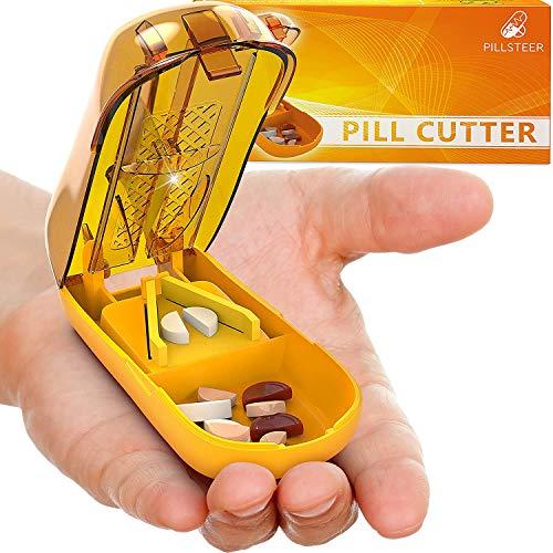 PILLSTEER Store cutter