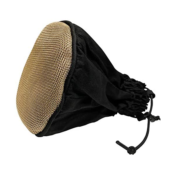 Hair Care products ION MESH HAIR DRYER DIFFUSER SOCK For Curly & Wavy Hair, Fits MOST Standard Size