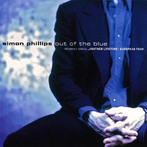 Out Of The Blue / Simon Phillips