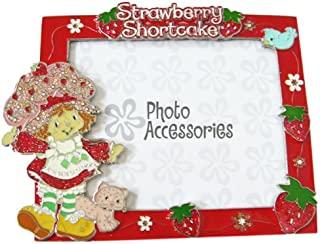 Best strawberry shortcake picture frame Reviews