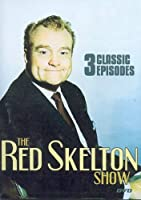 The Red Skelton Show [Slim Case]