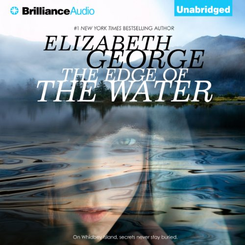 The Edge of the Water audiobook cover art
