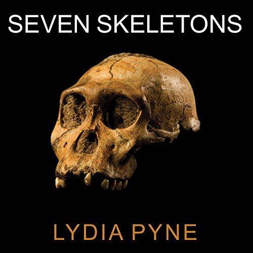 Seven Skeletons audiobook cover art