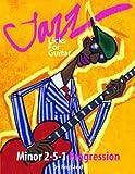 Jazz Licks For Guitar: Minor 2-5-1