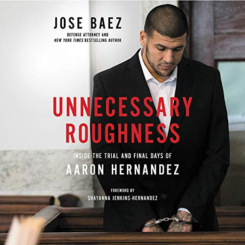 Unnecessary Roughness  By  cover art