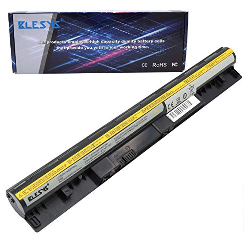 BLESYS L12S4L01 L12S4Z01 S40-70 Batería para portátil Lenovo IdeaPad S300 S310 S400 S400u S405 S410 S415 S435 Serie 14.8V 2200mAh 33Wh