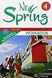 New Spring 4e - Workbook