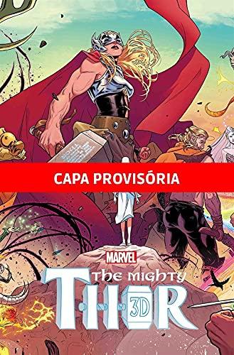 Thor Vol.02: Trovão nas Veias: Nova Marvel Deluxe