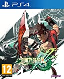 Guilty Gear Xrd Rev2 - PlayStation 4 [Edizione: Francia]
