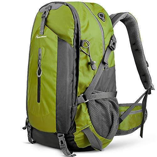 OutdoorMaster Hiking Backpack 50L - Hiking & Travel Backpack