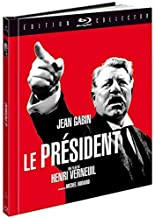 Le président [Blu-ray] [FR Import]