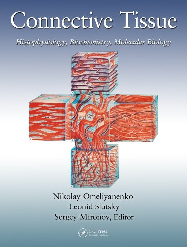Connective Tissue: Histophysiology, Biochemistry, Molecular Biology