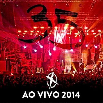 35 - Ao Vivo 2014