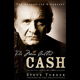 The Man Called Cash cover art
