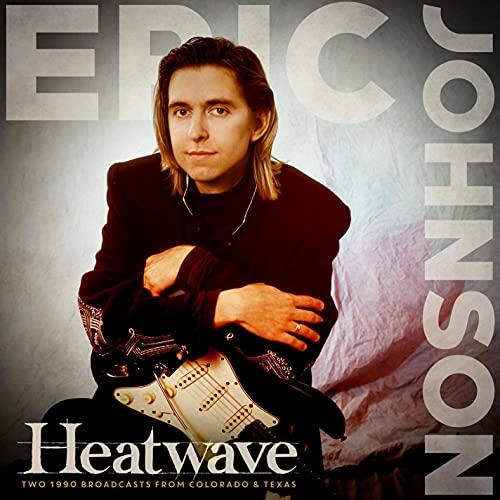Heatwave (Live 1990)