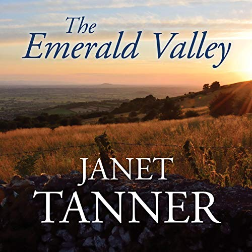 The Emerald Valley cover art