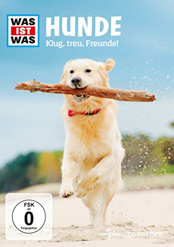 Was ist was TV - Hunde