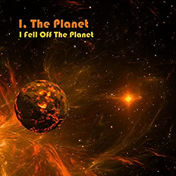 I, The Planet