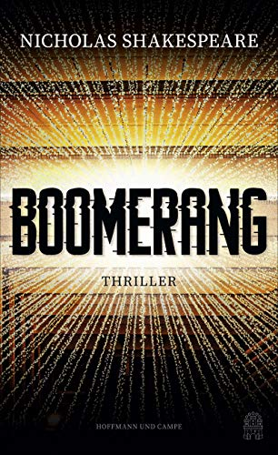Boomerang: Roman