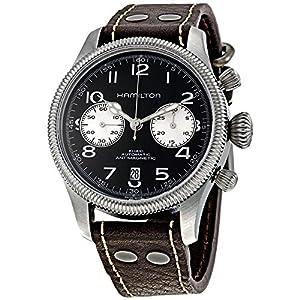 Hamilton Men's H60416533 Khaki Field Automatic Watch image