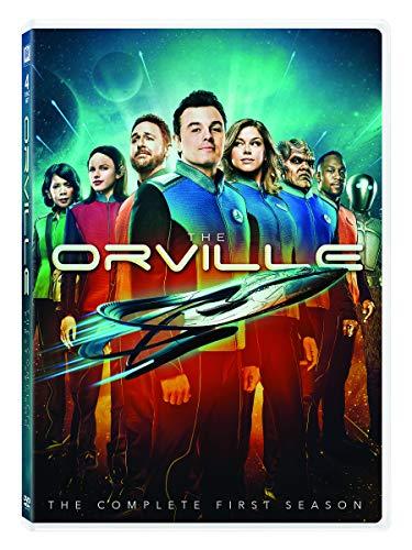Orville, The: Season 1