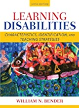 Best learning disabilities characteristics identification and teaching strategies Reviews