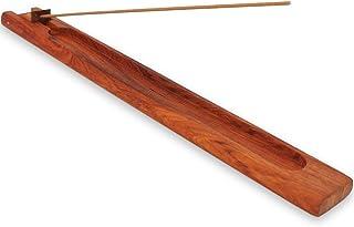CYOUNG Porte-encens en bois avec angle réglable
