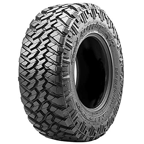 Nitto 205-800 Trail Grappler M/T 37x12.50R20