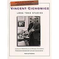 Vincent Cichowicz Long Tone Studies