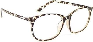 Cyxus Blue Light Blocking Unisex Eyewear Anti Radiation Computer Glasses Block UV Relieving Headache Anti Eye Fatigue Clea...