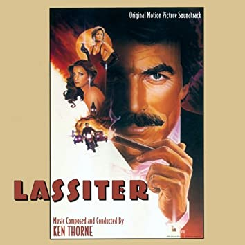 Lassiter-Original Soundtrack Recording