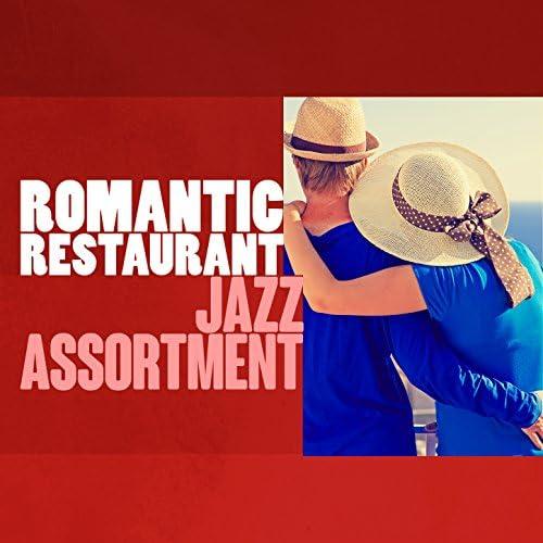 Restaurant Music Songs, Romantic Music Ensemble & Romantic Sax Instrumentals