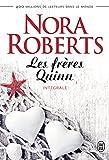 Les frères Quinn, Intégrale Tomes 1 à 4 - Dans l'océan de tes yeux ; Sables mouvants ; A l'abri des tempêtes ; Les rivages de l'amour