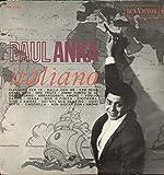 LPM10130 LP Italiano VINYL