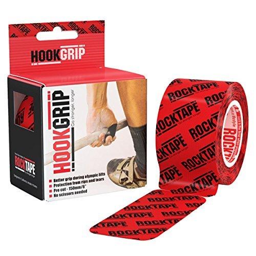 Rocktape HookGrip Tape by Rocktape