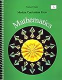MCP Math Level A Teacher