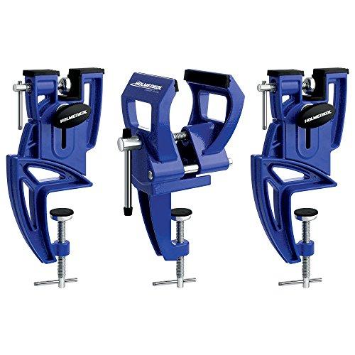 Holmenkol SuperProPlus Worldcup Bretelles de Ski Adulte (Unisexe), Bleu, Taille Unique.