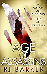 Cover of Age of Assassins