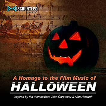 A Homage To The Film Music Of Halloween (Concept Soundtrack)