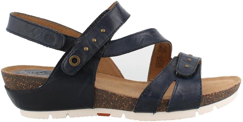 Women's Josef Seibel, Hailey 33 Wedge Sandals