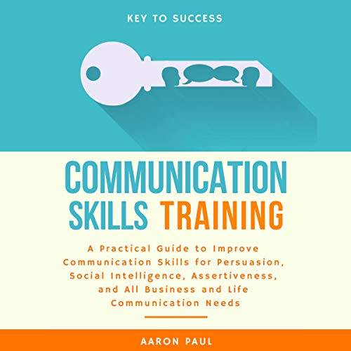 Communication Skills Training cover art