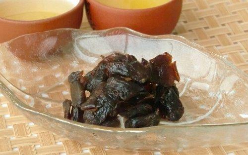 台湾高雄産 自然栽培無添加 龍眼肉 (リュウガンニク)150g