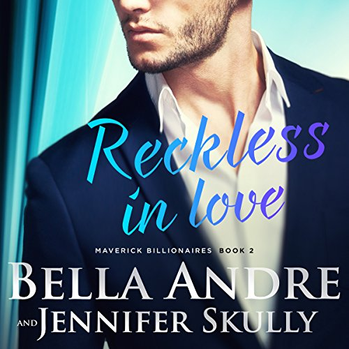 Reckless in Love audiobook cover art