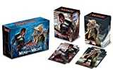 Mind vs Might Duel Deck Box For Magic the Gathering Ultra Pro MTG Jhoira & Lovisa