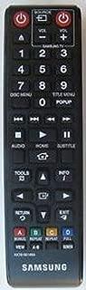 Samsung SMGBDF5100/ZA AV REMOTE CONTROL