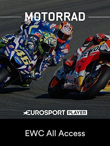 Motorrad: FIM Endurance World Championship 2018 - EWC All Access