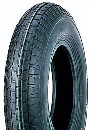 Reifen inkl. Schlauch 4.80/4.00-8, 6PR, TT (tubetype), Deli S-359 für Schubkarre/Transportkarre