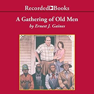 A Gathering of Old Men cover art